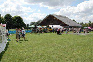 Tennis 4 tots @ Bluntisham Village Hall